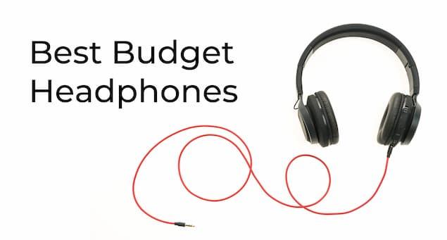 4 Best Budget DJ Headphones