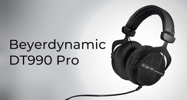 If you are looking for headphones for mixing and don't wish to spend a fortune, consider buying the Beyerdynamic DT 990 Pro Headphones Review