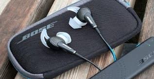Bose Quietcomfort ASMR Earbuds