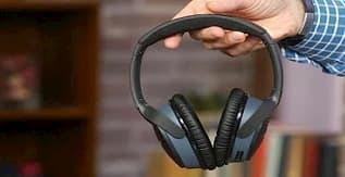 Best-Sounding Headphone for Online Learning