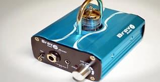 The Bravo Audio Ocean Mini Value Amplifier