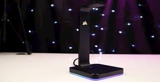 Corsair ST100 Headphone Stand