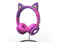 FosPower Kids Headphones