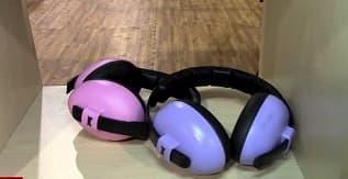 Best Budget Baby Headphones