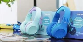 Best Baby Headphones for iPad