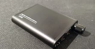 A Neotek Amplifier Sample