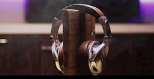 A Pair of Oneodio Studio Budget Headphones