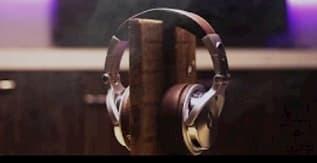 A Pair of Oneodio Studio Budget Headphones