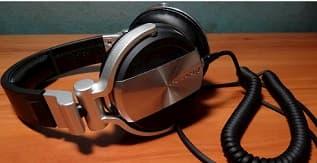 Best Live-Suited DJ Headphones