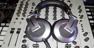 Best Comfortable DJ Headphones