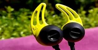 Most Comfortable Running Headphones