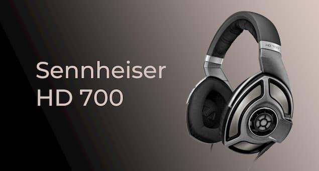 Sennheiser HD 700 Detailed Review