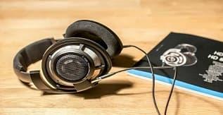 Best Wireless Open-Back Headphones