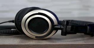 Best Noise Isolation DJ Headphones