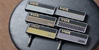 A VOX AP2AC Plug