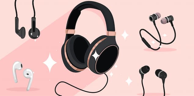 A Stepwise Guide to Clean Your Headphones and Earbuds