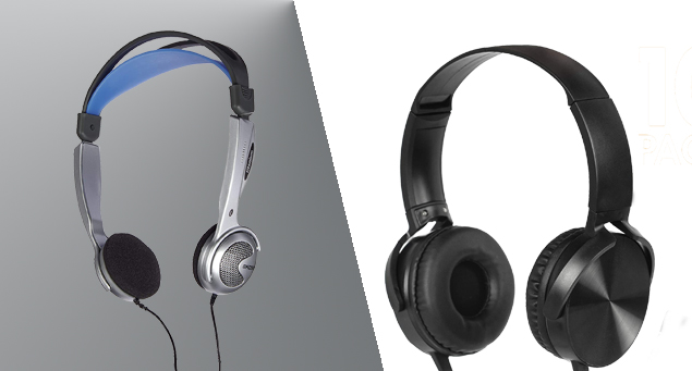 Difference Between Open-Back and Closed-Back Headphones