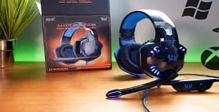 VersionTECH. G2000 Gaming Headset