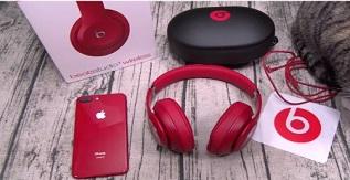 Beats Studip 3 Wireless Best Travel Headphones