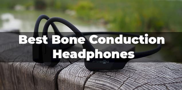 7 Best Bone Conduction Headphones