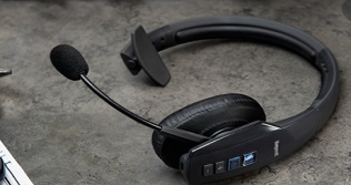 Best Noise-Canceling Headset for Truckers