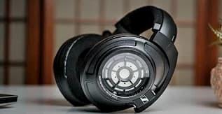 A pair of Sennheiser HD 820 Closed-Back Headphones
