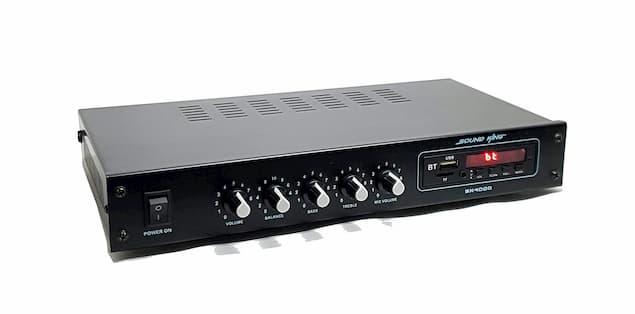 Use an amplifier