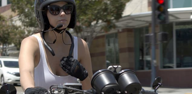Can I Wear Headphones While Riding a Motorcycle?