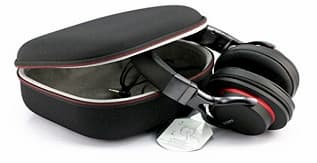 Best Hard Shell Headphone Case