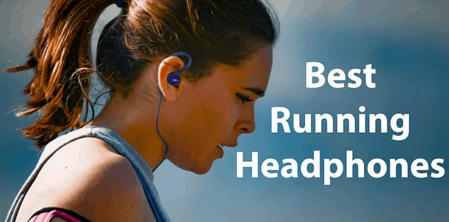 6 Best Running Headphones in 2020