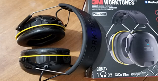 3M WorkTunes Connect