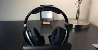 ARTISTE Wireless TV Headphones