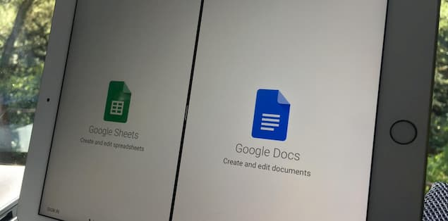 How to Add Audio to Google Slides on iPad?