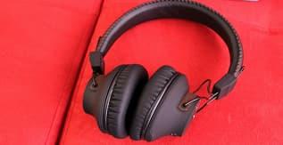 Avantree HT4189 Wireless Headphones With Bluetooth Transmitter