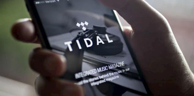Winner - Tidal