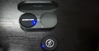 Outdoor Tech Chips TrueWireless Helmet Audio Speakers