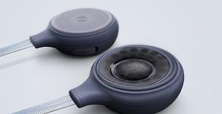 OutdoorMaster Wireless Bluetooth 5.0 Helmet Drop-In Headphones