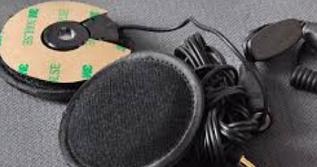 Tork X-Pro Helmet Speakers