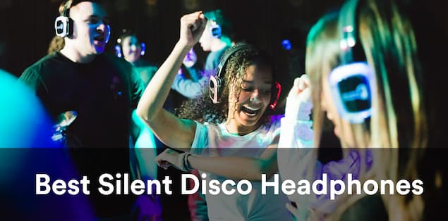 10 Best Silent Party Headphones in 2021