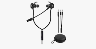 BlueFire 3.5 MM Wired Gaming Earphone