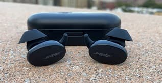Bose QuietComfort Noise Canceling Earbuds
