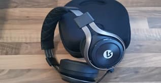 LucidSound LS50X Wireless Gaming Headset