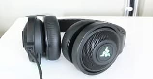 Razer Kraken Tournament Edition THX 7.1 Surround Sound Gaming Headset
