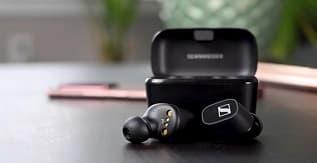 Sennheiser CX 400BT True Wireless Earbuds (1)