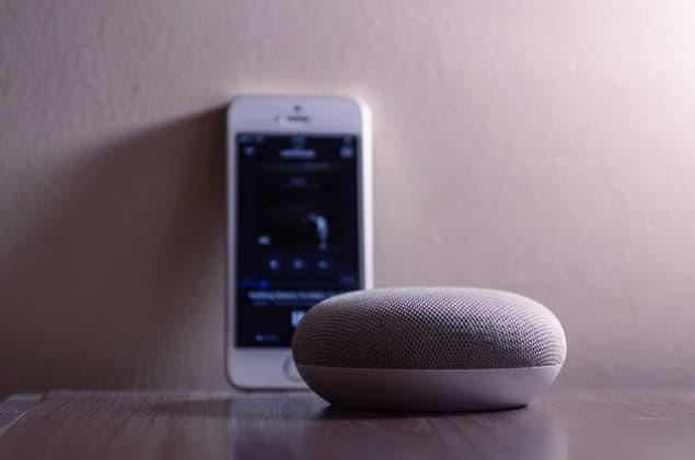 Use a waterproof speaker