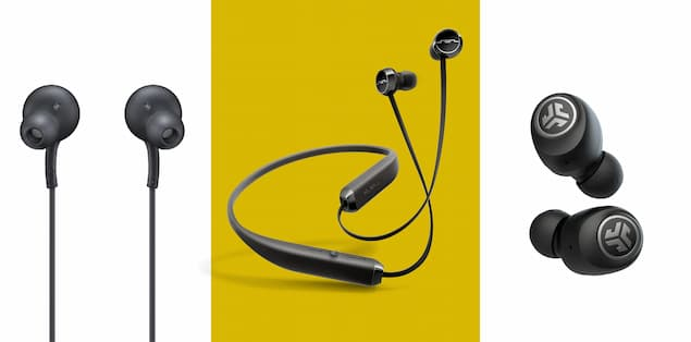 Wired vs Wireless vs True Wireless Earbuds