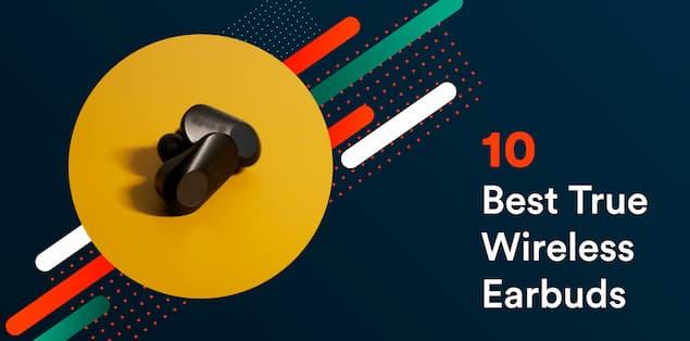 10 Best TWS Earbuds