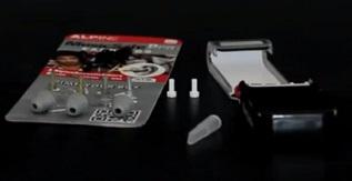 Alpine MusicSafe Pro Music Ear Plugs