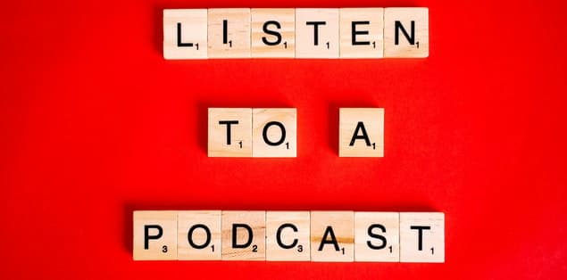 Give Your Podcast a Captivating Name