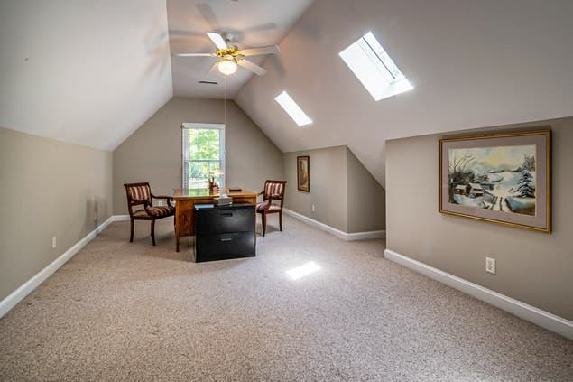 Make the Most of Your Attic